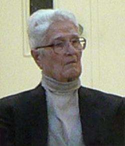 Gelencsér István 1926-2015