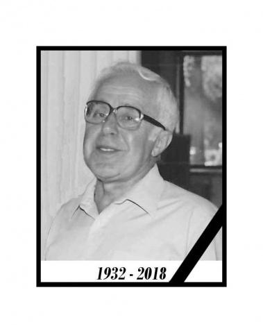 Szita Ferenc (1932-2018)